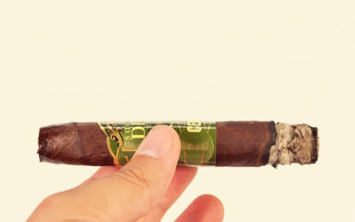 Southern Draw Cedrus The Hogan cigar review