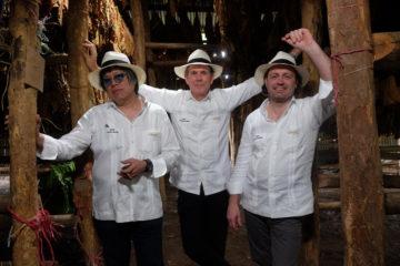 Davidoff Chefs Edition 50th Anniversary chefs