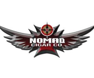 Nomad Cigar Company logo