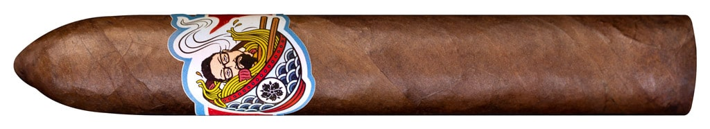 [untitled] Room101 Cigar Dojo collaboration cigar