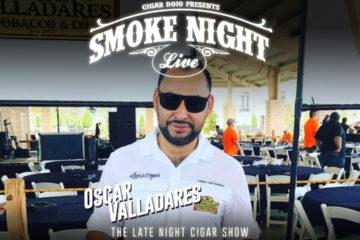 Oscar Valladares Tabacco Co.