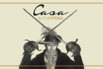 Casa by Caldwell Cigars