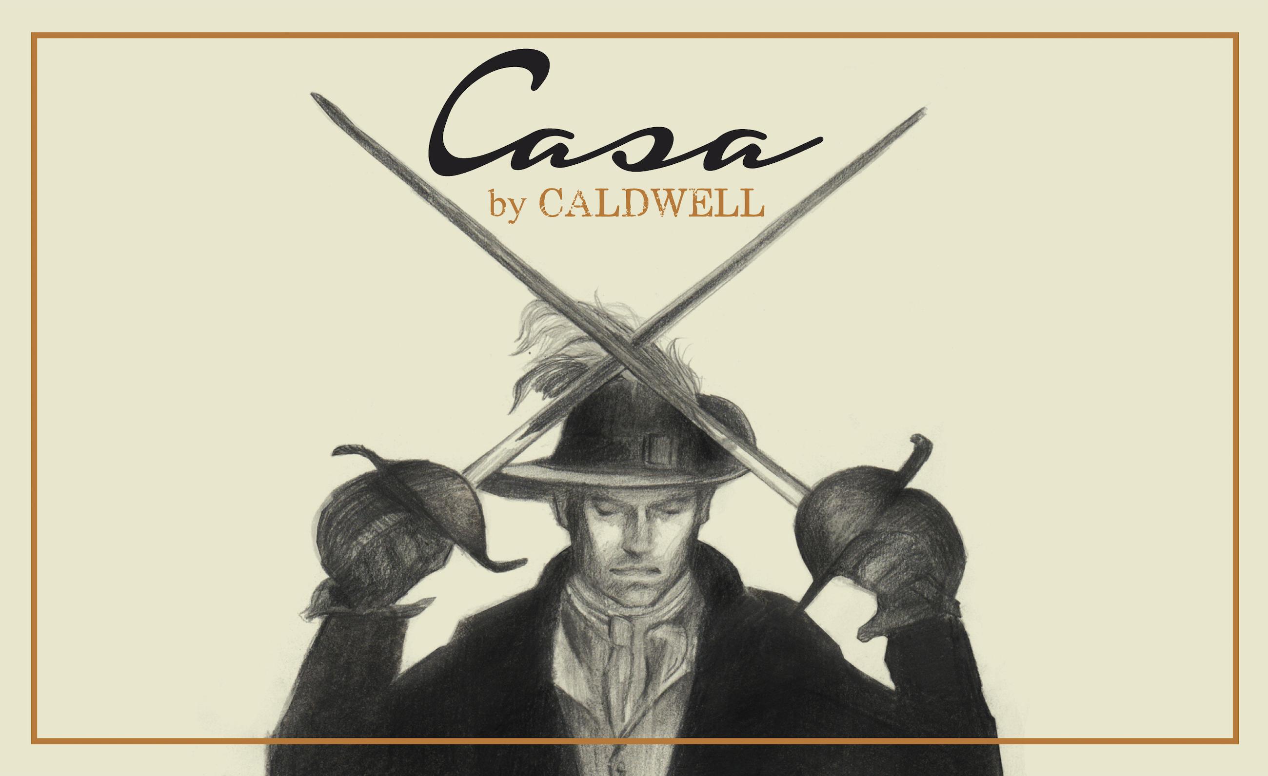 Casa by Caldwell Cigars