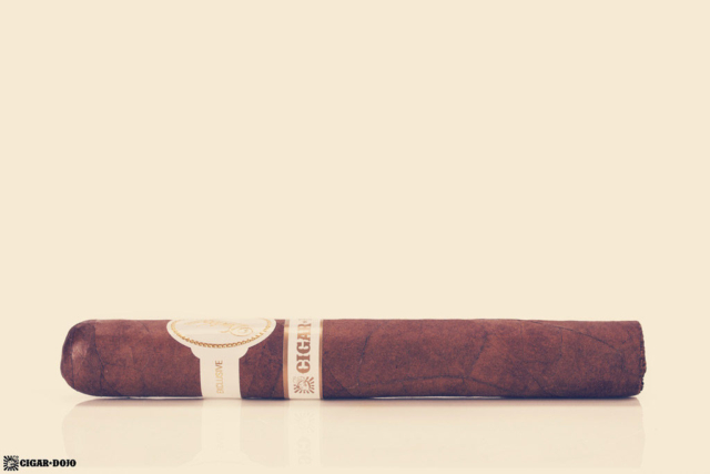 Davidoff Cigar Dojo Exclusive 2018 side view