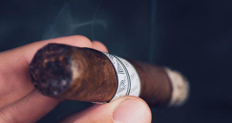 Fratello Navetta Discovery cigar review