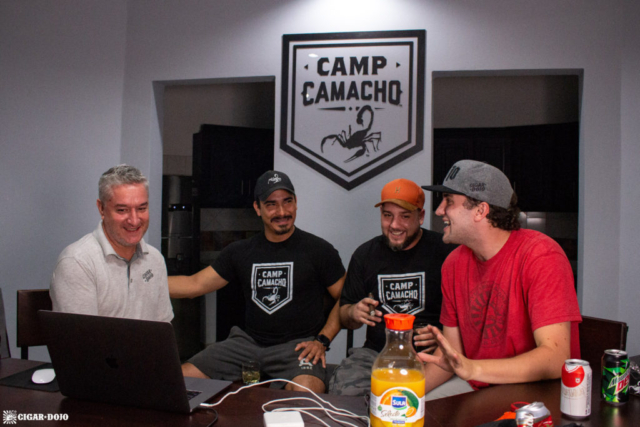 Camp Camacho Smoke Night Live 2018