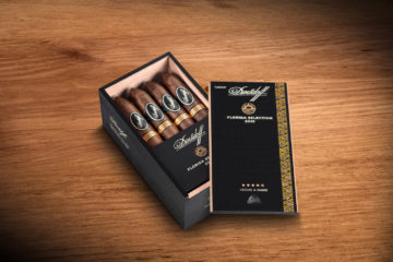 Davidoff Florida Selection 2018 Limited Edition