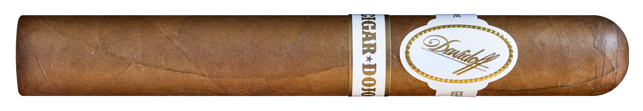 Davidoff Cigar Dojo Exclusive 2018 cigar