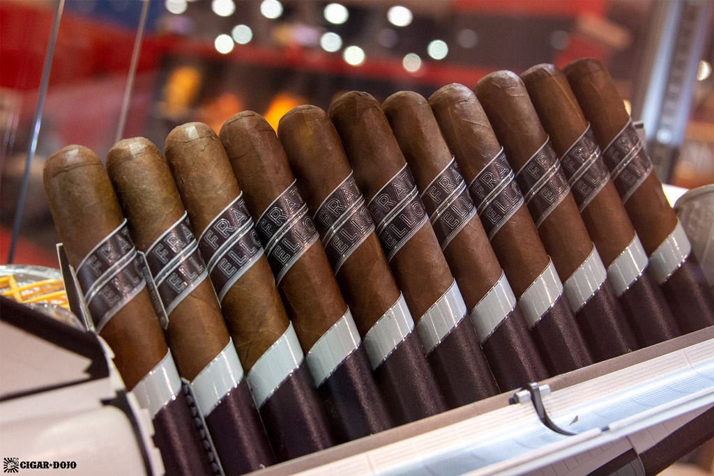 Fratello Navetta Inverso cigars