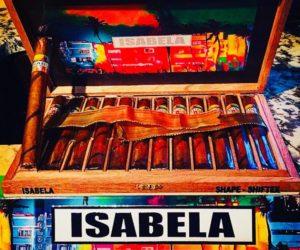 Isabela Cigar Company Shape-Shifter cigars 2018
