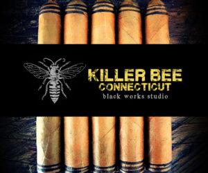 Black Works Studio Killer Bee Connecticut