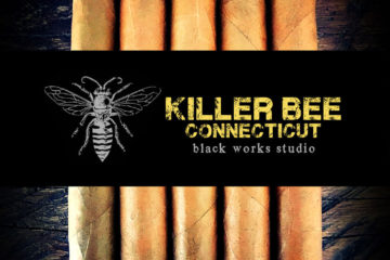 Black Works Studio Killer Bee Connecticut