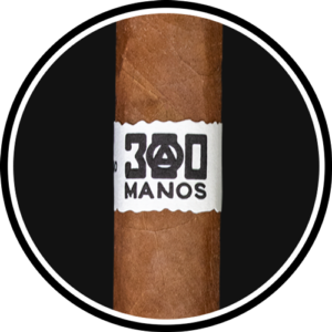 Southern Draw 300 Manos Habano Value-Priced COTY 2018 circle