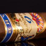 Espinosa Las 6 Provincias LHB cigar band