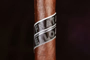 Fratello Navetta Inverso Corona Gorda cigar review
