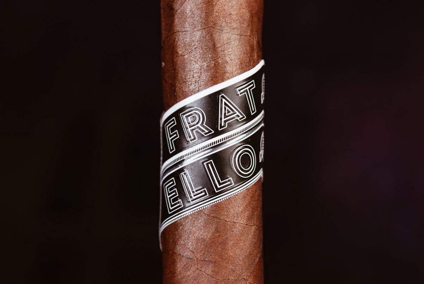 Fratello Navetta Inverso Corona Gorda cigar review