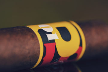La Palina Number Series LP01 Robusto cigar review