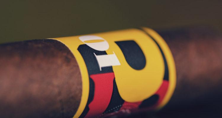 La Palina Number Series LP01 Robusto cigar review