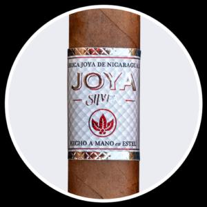 JDN Joya Silver No. 2 COTY 2018 circle