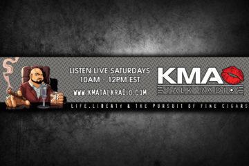 KMA Talk Radio Show