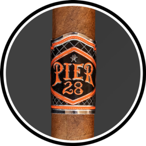 Pier 28 Oscuro Under-the-Radar COTY 2018 circle