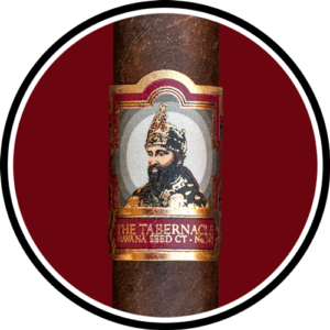 The Tabernacle Havana Seed CT No. 142 No. 1 COTY 2018 circle