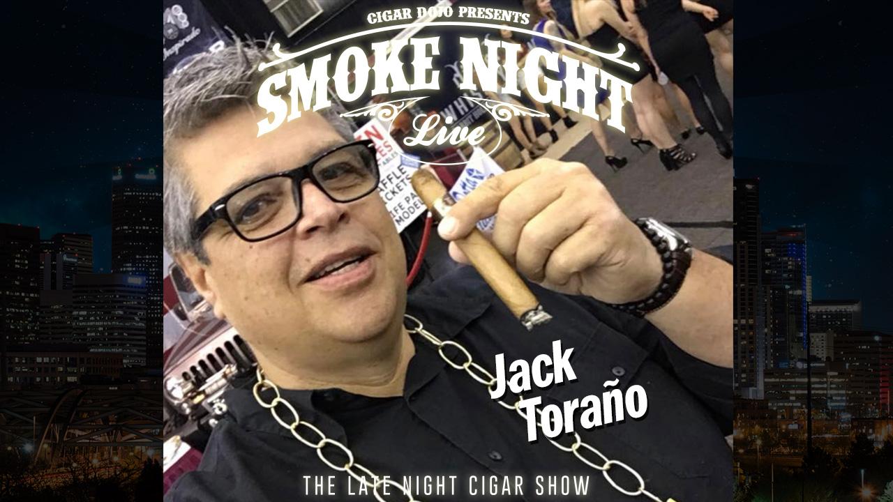 Jack Toraño