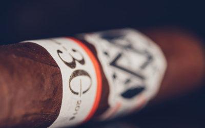 AVO LE05 30th Anniversary cigar review