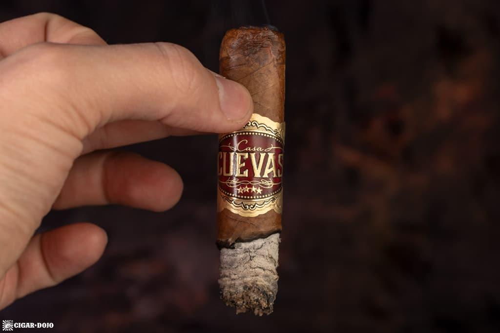 Casa Cuevas Habano Clásico Prensado review