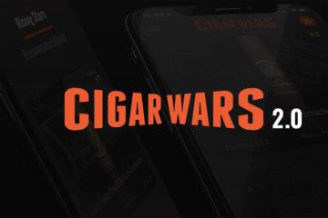 Cigar Wars 2.0