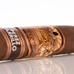 E.P. Carrillo Encore Celestial cigar band