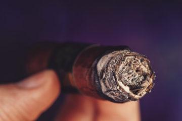 Emilio Cigars Grimalkin Toro (2018) cigar review