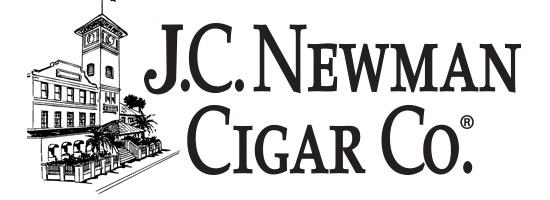 JC Newman Cigar Company