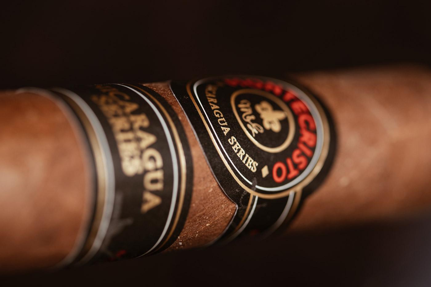 Montecristo Nicaragua Series Toro cigar review