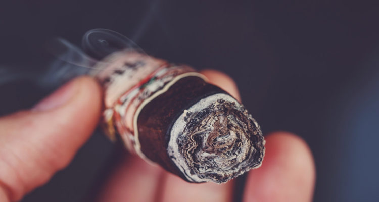 My Father La Opulencia Robusto cigar review