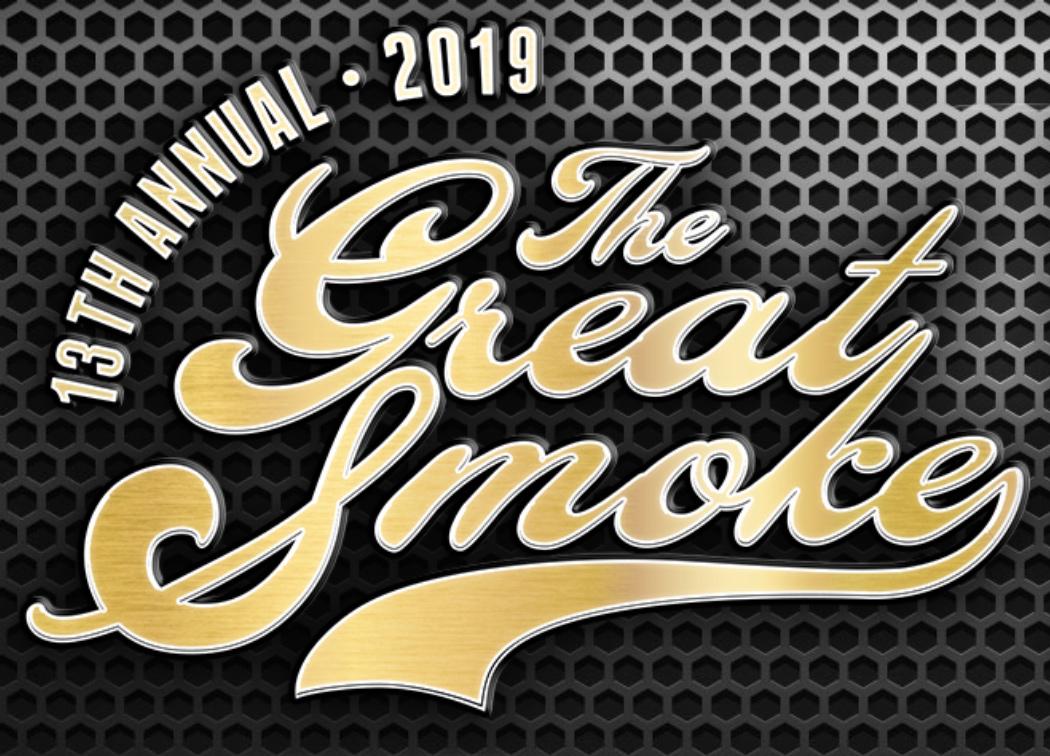 The Great Smoke
