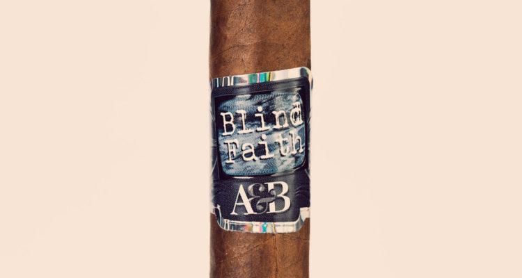 Alec & Bradley Blind Faith Toro cigar review