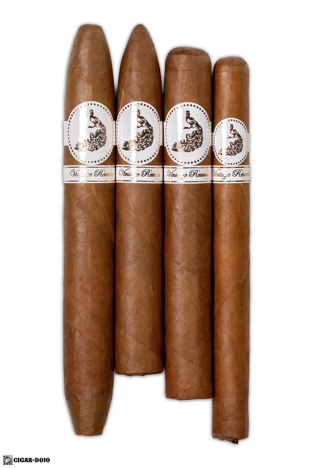 Bombay Tobak MQBA Nikka Review - Cigar Dojo
