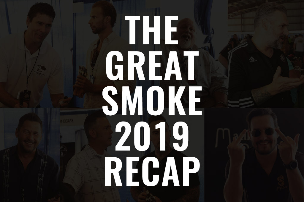 The Great Smoke 2019 Recap