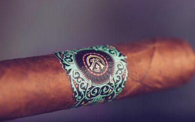 Warped Moon Garden cigar review