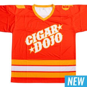 Cigar Dojo Hockey Jersey (2019)
