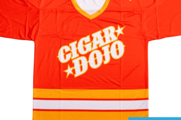 Cigar Dojo Hockey Jersey (2019)