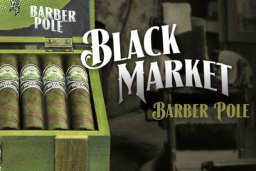 Alec Bradley Black Market Filthy Hooligan 2019