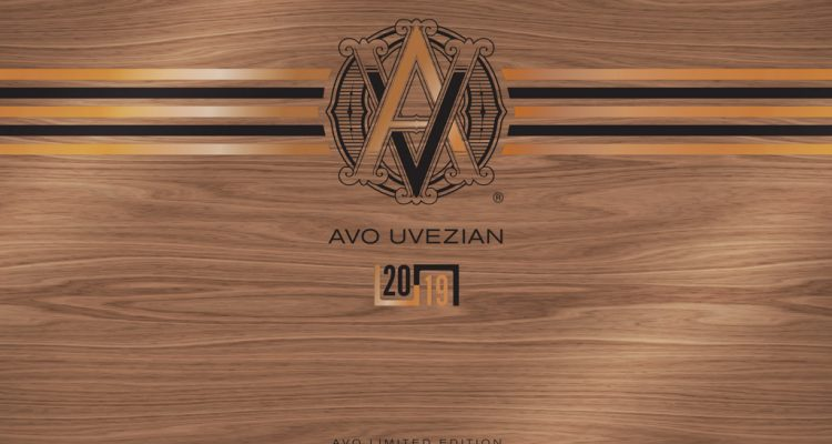 AVO Cigars Improvisation Series LE19