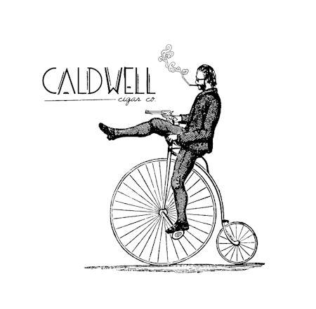 Caldwell Cigar Company logo