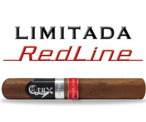 Crux Limitada Redline 2019