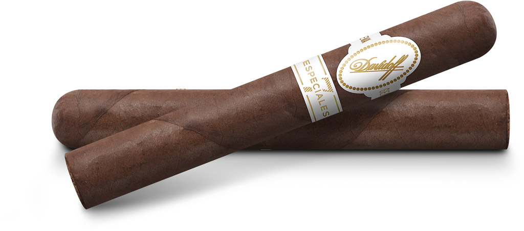 Davidoff Robusto Real Especiales 7 cigars