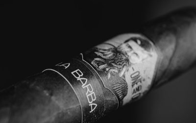 La Barba One and Only (2018) cigar review