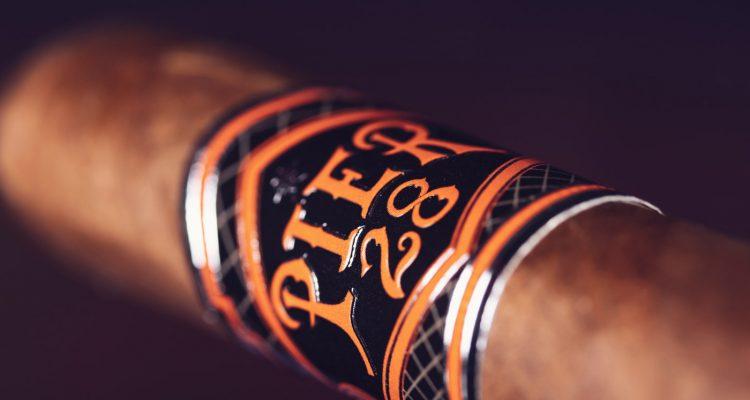 Pier 28 Oscuro Robusto cigar review