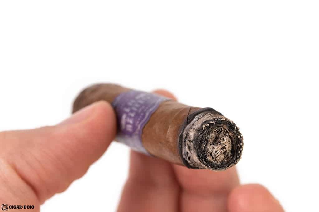 Warped La Relatos The First cigar smoking